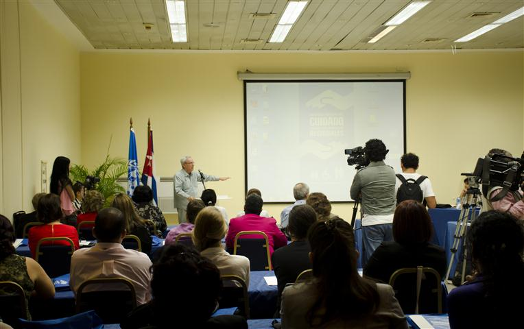 Foto Alexis Rodríguez / Habana Radio