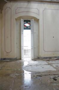 palacio capitanes generales despues de las fuertes lluvias 5 (Small)